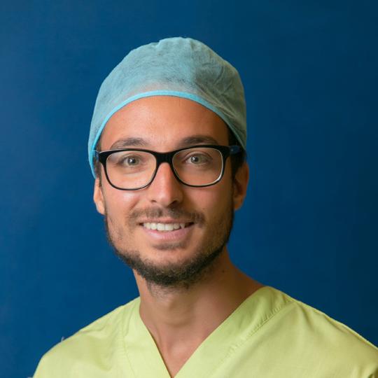 Dott. Giorgio Penzo